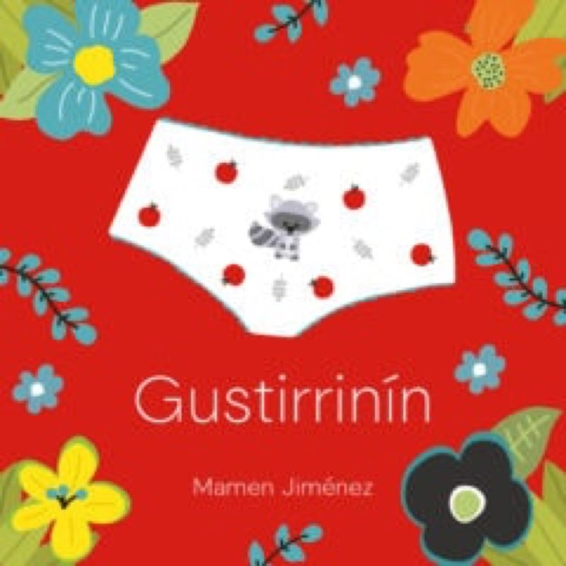 Gustirrinín, Editorial Minis
