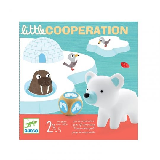 Little Cooperation