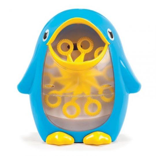 Juguete baño - Pingüino Generador de Pompas