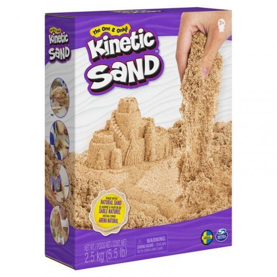 Arena mágica. Kinetic Sand 2'5Kg