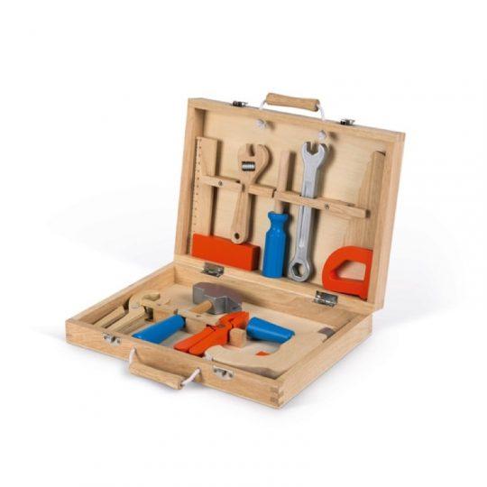 Kit de herramientas brico'kids