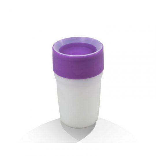 Vaso LiteCup (con luz Led) - Lila -