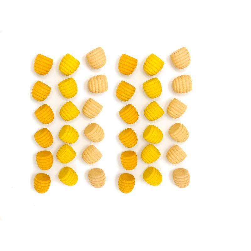 Mandala-panales-amarillos-grapat-monetes05