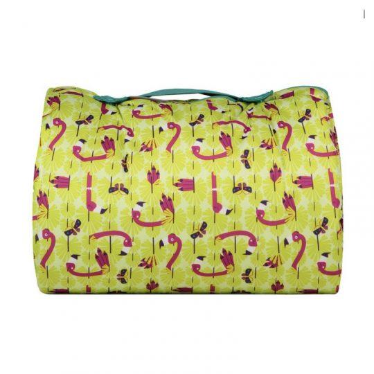 Manta de Juegos Flamingo