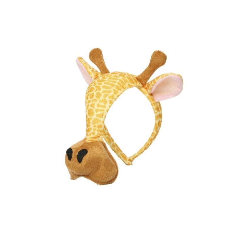Máscara de jirafa, Grimini