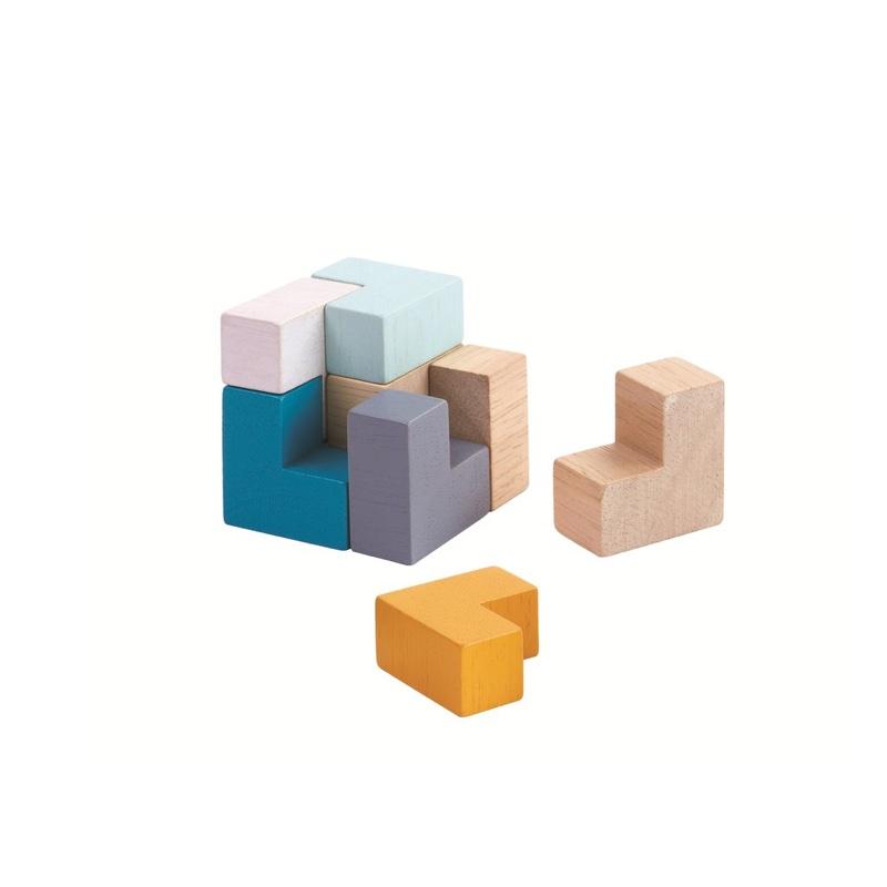 Mini-juego-puzzle-cubo-3d-plantoys-monetes