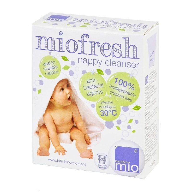 Desinfectante Miofresh, de Bambino Mio