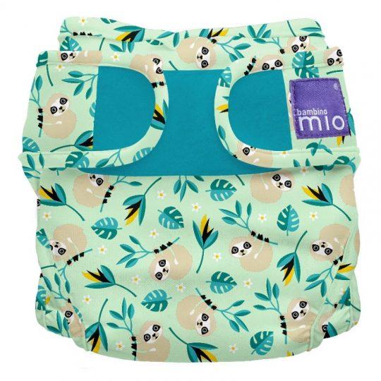 Cobertor de pañal Miosoft - Varios modelos -
