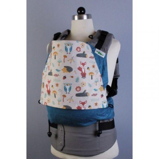 Buzzidil Versatil Preschooler - Shifter -
