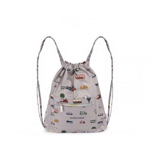 Mochila XS - We Love Travel -