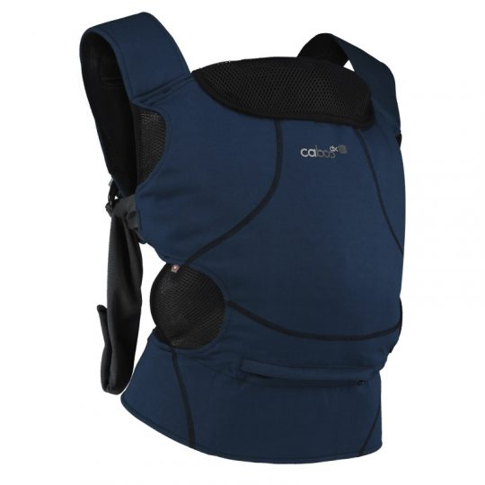 Mochila Caboo Dx Go Ink Blue