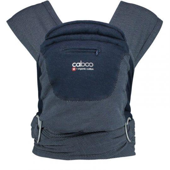 Portabebé Caboo Organic - Varios modelos -