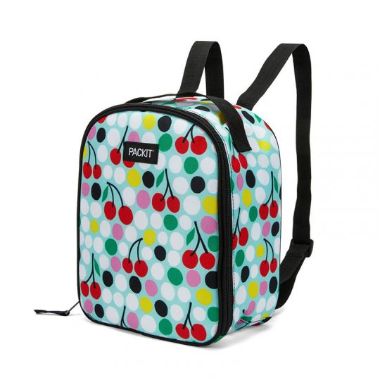 Mochila portalimentos congelable Lunch Backpack 4L - Varios modelos -