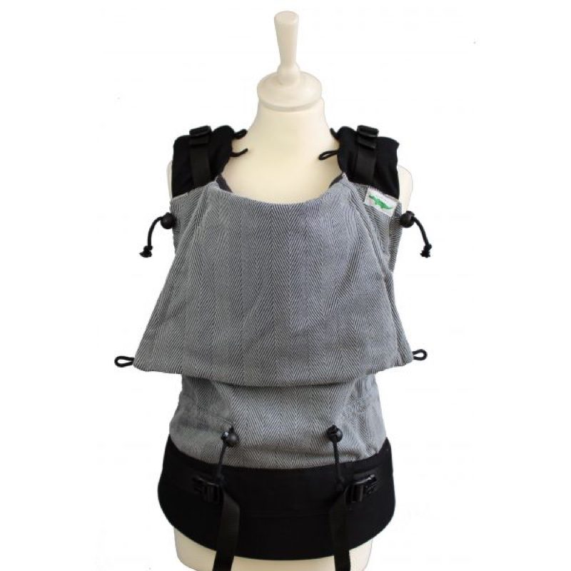 Mochila ergonómica evolutiva Buzzidil Versatile Exclusive XL Anthony