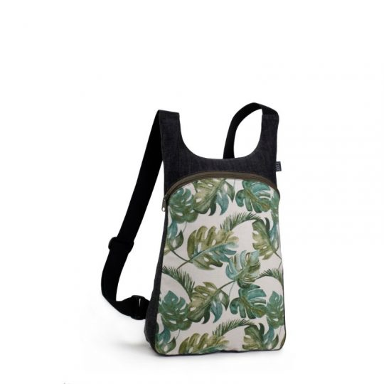 Mochila K1000 CD - Greensleeves -