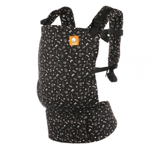 Mochila Tula Toddler - Celebrate -