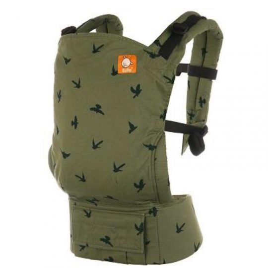 Mochila Tula Toddler - Soar -