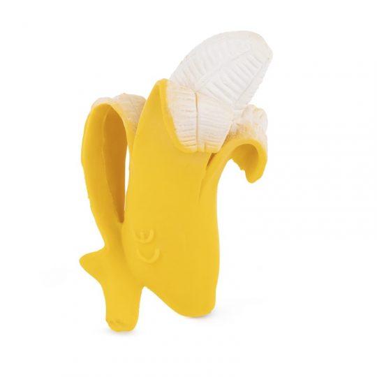 Mordedor de caucho - Ana Banana -