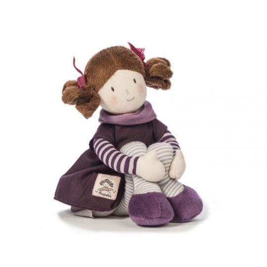 Muñeca Evie Rag Doll