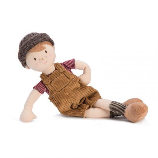 Muñeco Tommy Rag Doll