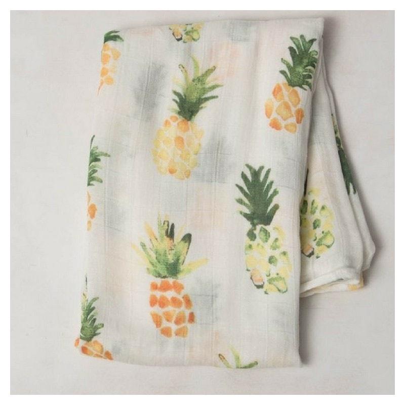 Muselina-bambu-120-pineapple-little-unicorn-monetes03