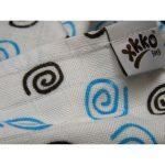 Muselina-bambu-espirales-cyan-xkko-monetes1