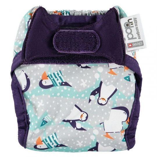 Pañal Pop-In Recién Nacido Penguin