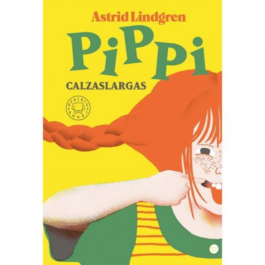 Pippi Calzaslargas -Nueva Edición-
