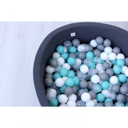 Piscina de bolas para bebé - Varias combinaciones -