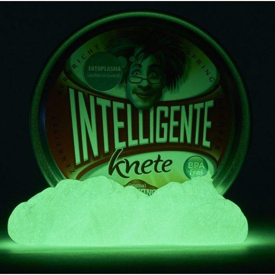 Plastilina Inteligente Fluorescente -Ectoplasma-