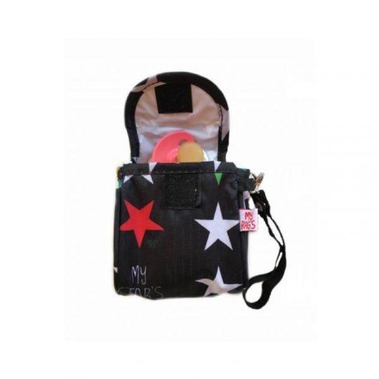 Portachupetes My Bags - Varios modelos -