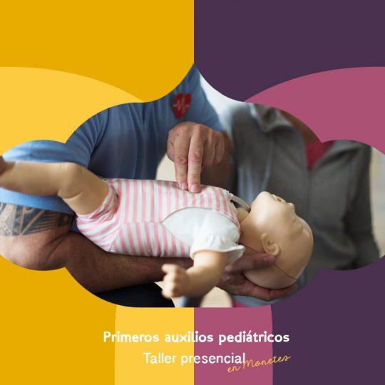 Primeros Auxilios Pediátricos
