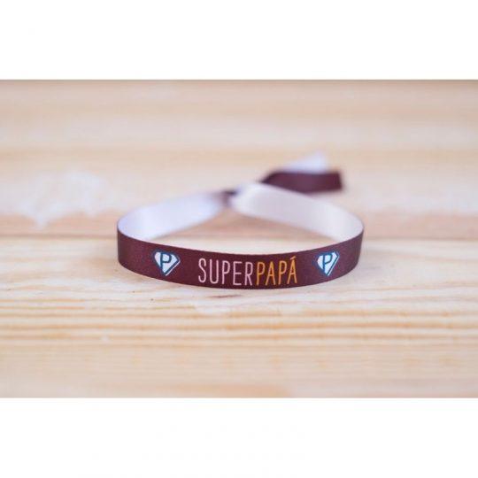 Pulsera 'Superpapá'