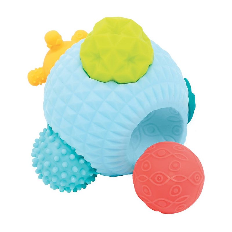 Puzzle de pelotas en 3D Ludi