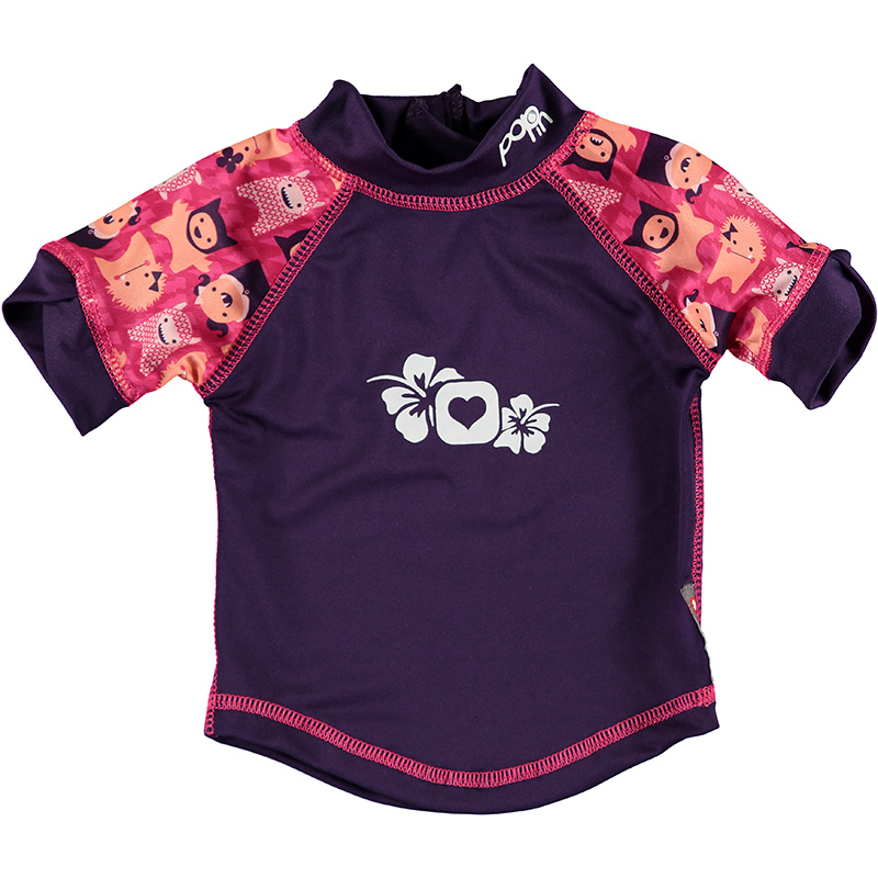 Camiseta UV 50+  Monster Edie