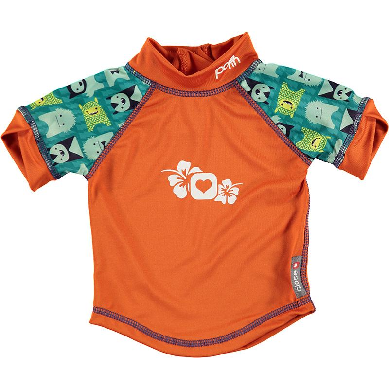 Camiseta UV 50+  Monster Herman