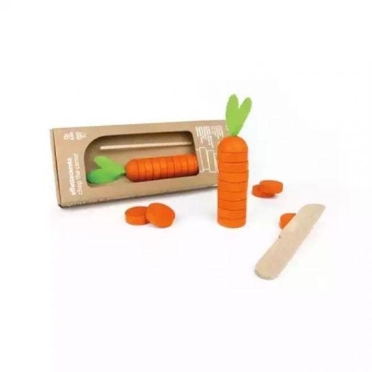 Rebana la Zanahoria