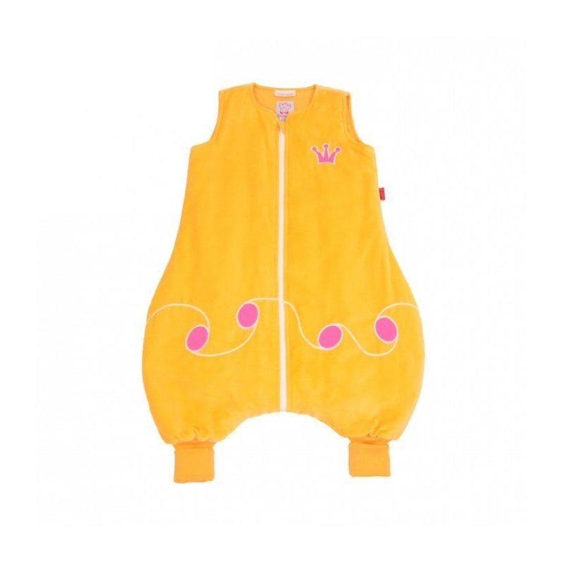 Saco de dormir Penguin Bag Princesa Amarilla