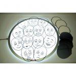 Set emociones TickIt