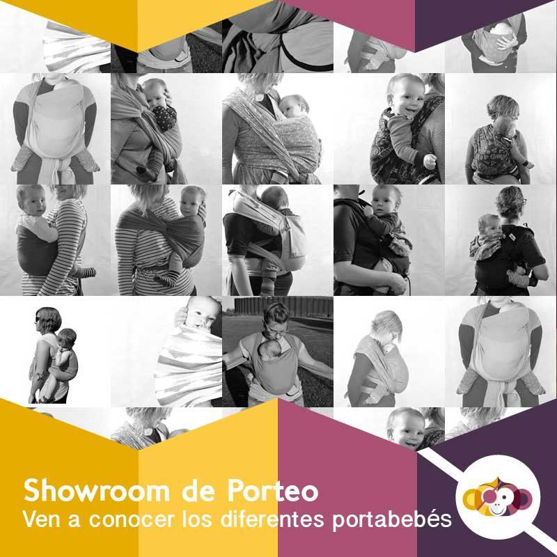 Showroom de Porteo