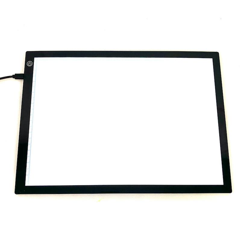 Tableta de luz A4 Stone TH
