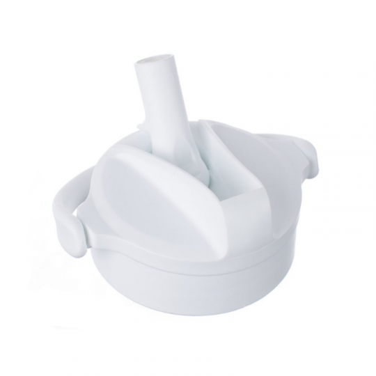 Tapa Axis Straw Cap - Optic white -
