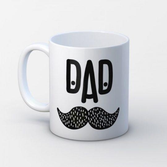 Taza 'Dad' (personalizada)