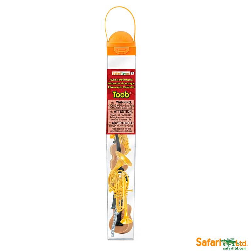 Tubo Safari Ltd - Instrumentos Musicales -