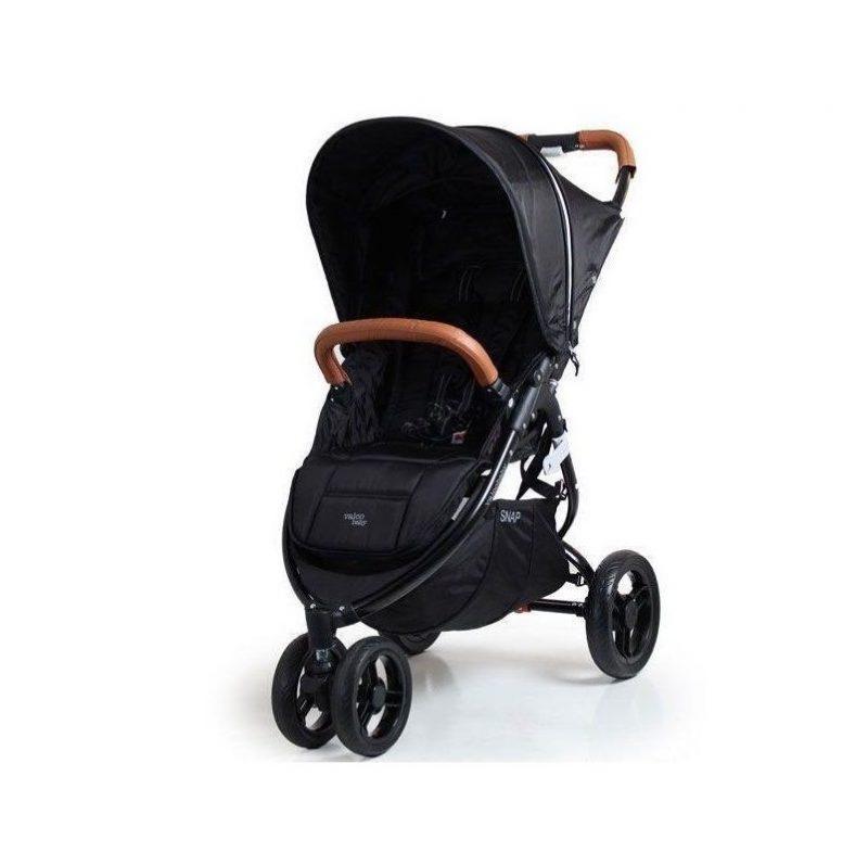 Valco Baby Protector de Barra y Manillar Snap 4 Caramelo