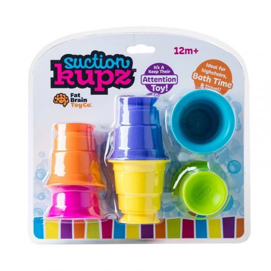 Vasitos Suction Kupz