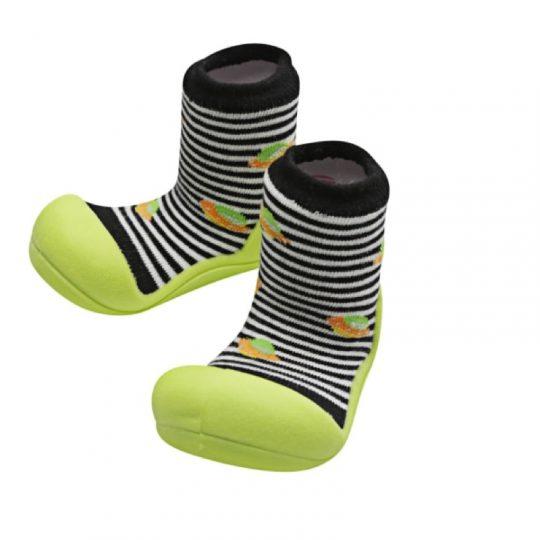 Zapatos Attipas Ufo - Negro -