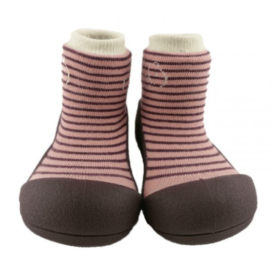 Zapatos Attipas Forest - Rosa -