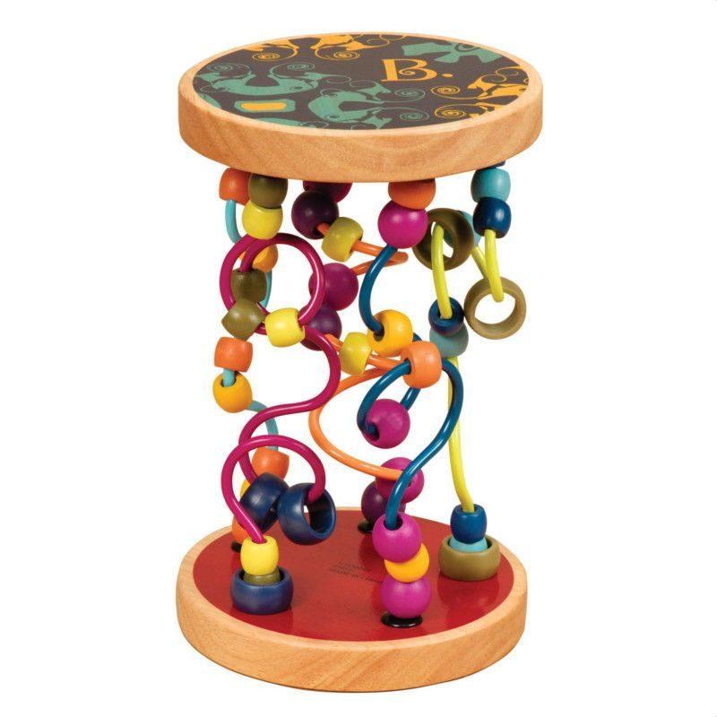 a-maze-laberinto-madera-monetes