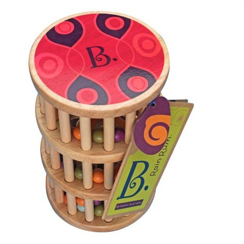 a-maze-palo-lluvia-madera-monetes